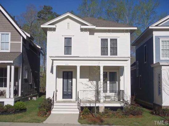 1162 Great Ridge Pkwy, Chapel Hill, NC 27516