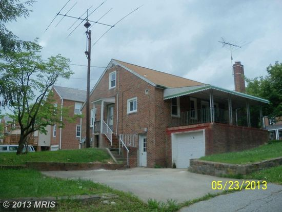 2715 Bauernwood Ave, Baltimore, MD 21234