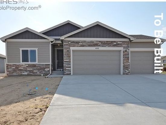207 Dee Rd, Johnstown, CO 80534