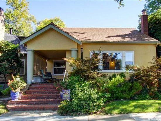 2605 G St, Sacramento, CA 95816