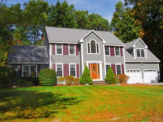 11 Orion Rd, Pepperell, MA 01463