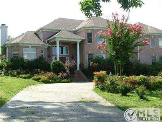 487 Grand Oaks Dr, Brentwood, TN 37027
