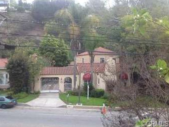 1620 Benedict Canyon Dr, Beverly Hills, CA 90210