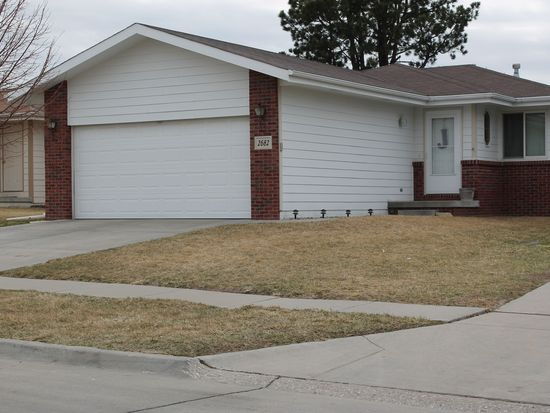 2682 W Sumner St, Lincoln, NE 68522
