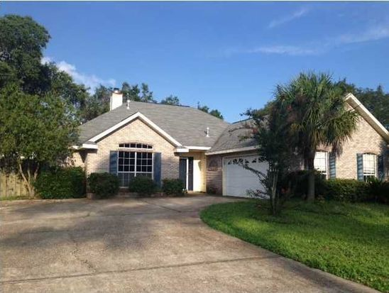 439 Waterloo Way, Mary Esther, FL 32569
