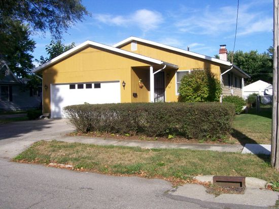 240 Chicago Ave, Marion, OH 43302