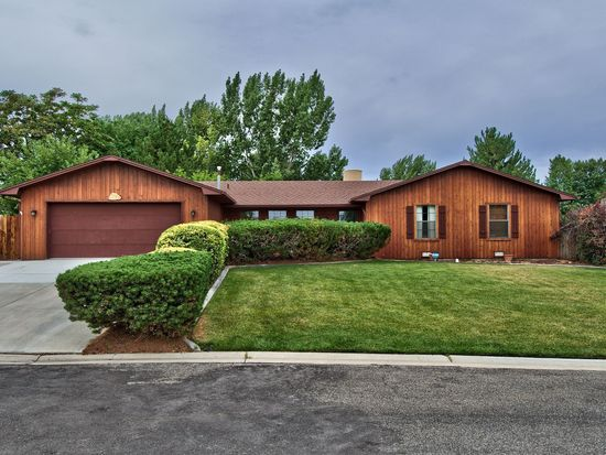 813 Mazatlan Dr, Grand Junction, CO 81506