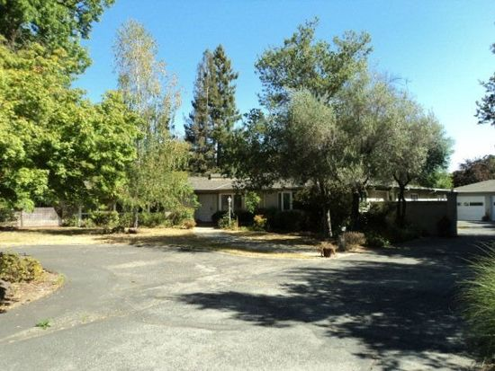 54 Mulberry Ln, Atherton, CA 94027