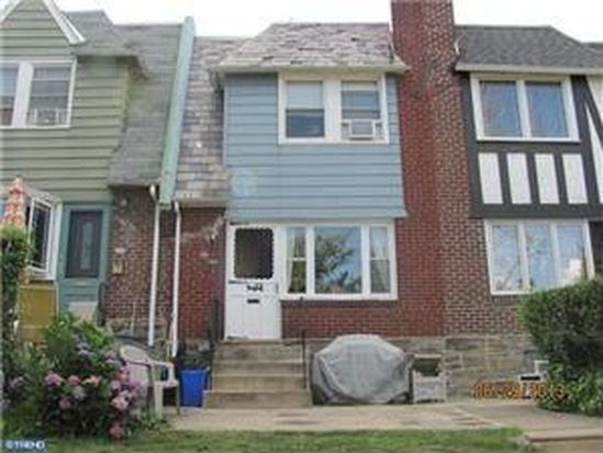 329 E Meehan Ave, Philadelphia, PA 19119