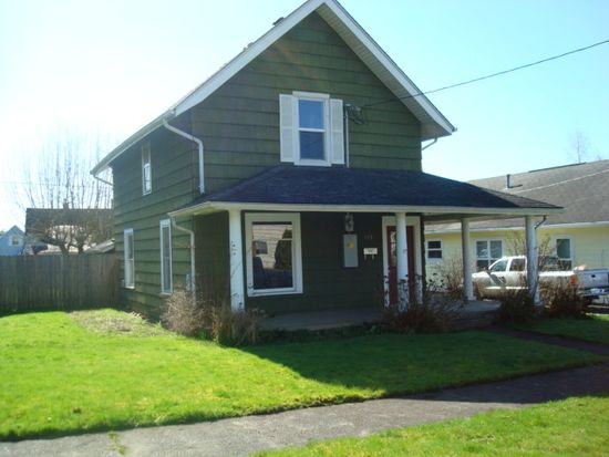 173 SW Alfred St, Chehalis, WA 98532