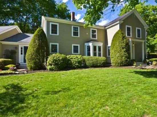 42 Summer St, Andover, MA 01810