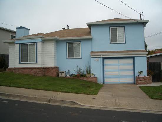 126 Duval Dr, South San Francisco, CA 94080