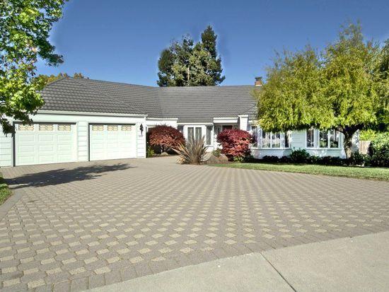 1026 Joshua Pl, Fremont, CA 94539