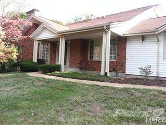 2391 Green Circle Ct, Chesterfield, MO 63017