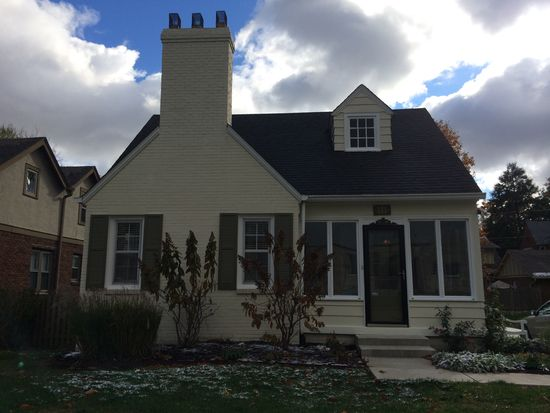111 Buckingham Dr, Indianapolis, IN 46208