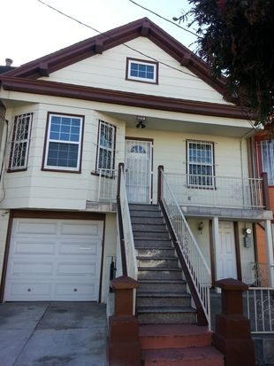 1468 Silver Ave, San Francisco, CA 94134