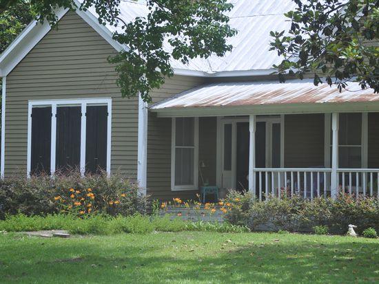 4878 W Bend Rd, Coffeeville, AL 36524