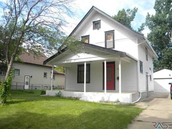 813 S Van Eps Ave, Sioux Falls, SD 57104
