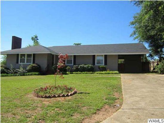 521 Avalon Pl, Tuscaloosa, AL 35401