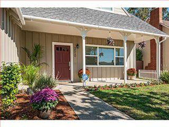 2510 Crestmoor Dr, San Bruno, CA 94066