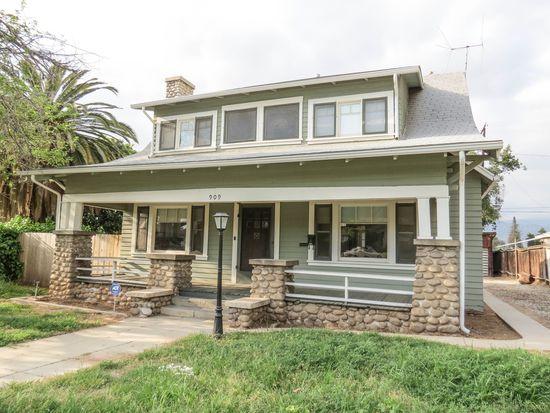 909 Stillman Ave, Redlands, CA 92374