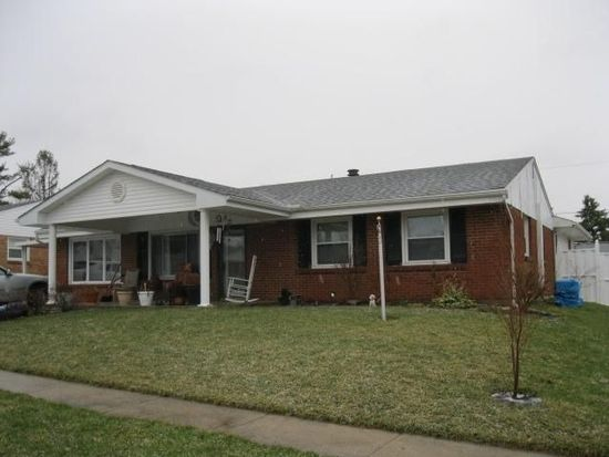 399 Bedford Ave, Xenia, OH 45385