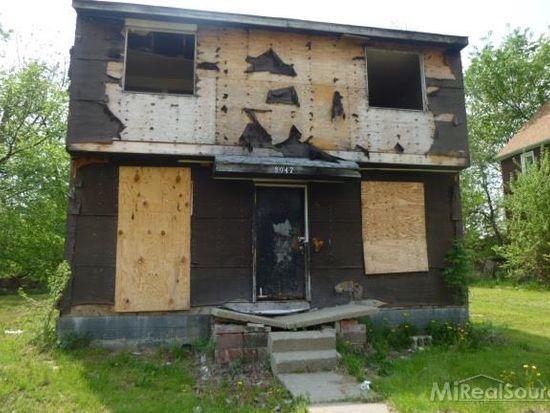 3047 Parker St, Detroit, MI 48214
