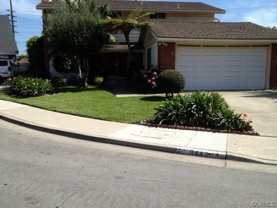 9442 Pier Dr, Huntington Beach, CA 92646