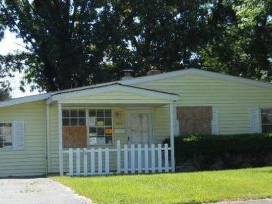 3860 Homecomer Dr, Grove City, OH 43123