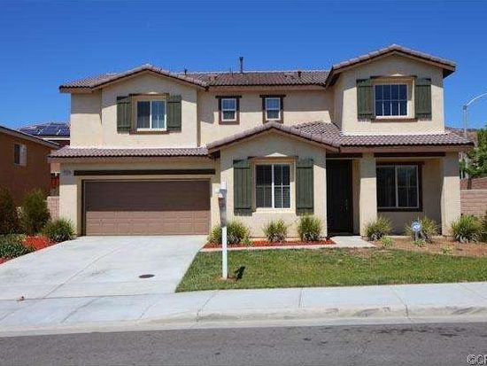 25580 Shalu Ave, Moreno Valley, CA 92557