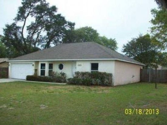 3195 Converse Ave, Spring Hill, FL 34608