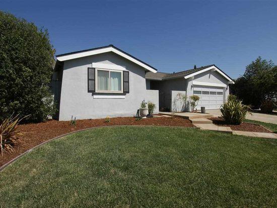 420 Covellite Ln, Livermore, CA 94550