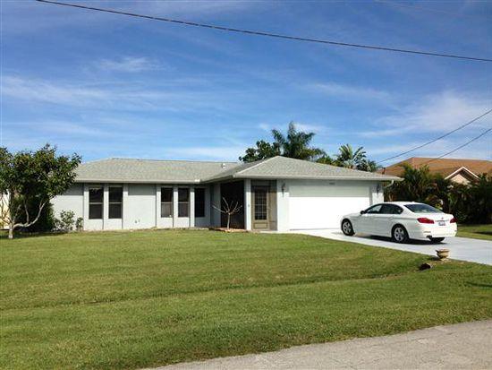 2037 SE Mantua St, Port Saint Lucie, FL 34952
