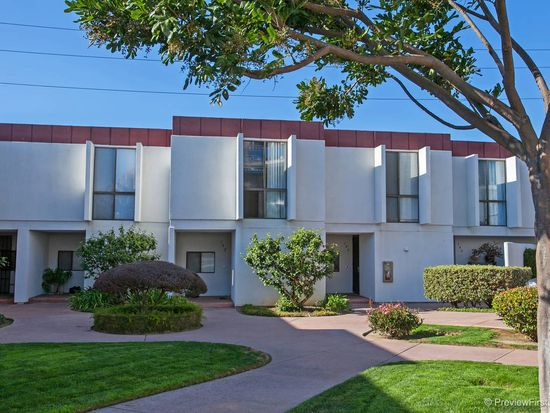 3056 Rue Dorleans UNIT 143, San Diego, CA 92110