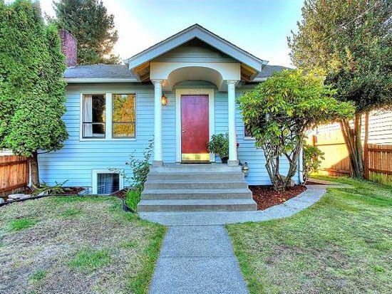 10331 Stone Ave N, Seattle, WA 98133