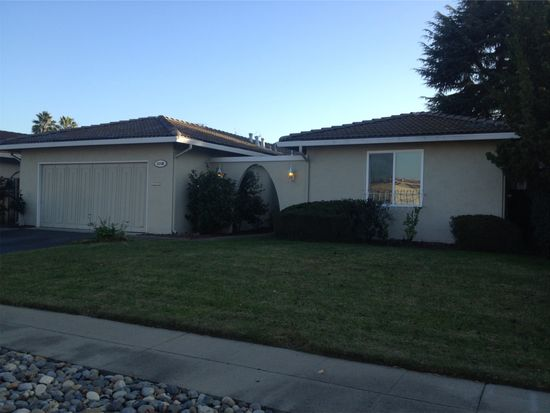 6252 Squiredell Dr, San Jose, CA 95129