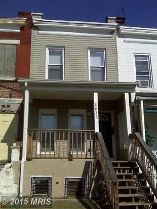 2823 Indiana St, Baltimore, MD 21230
