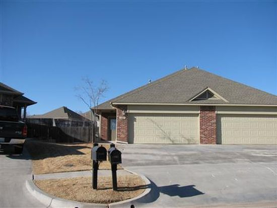 13823 Oxford Dr, Edmond, OK 73013