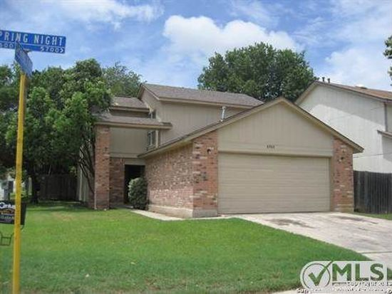 5703 Spring Night St, San Antonio, TX 78247