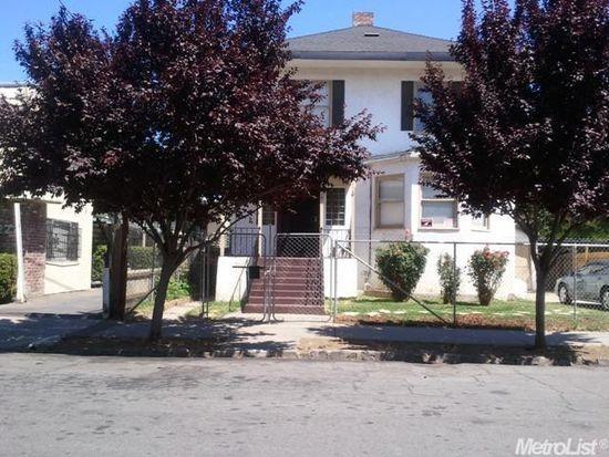 219 W Poplar St, Stockton, CA 95203