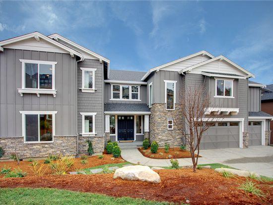 7339 168th Ave SE, Bellevue, WA 98006