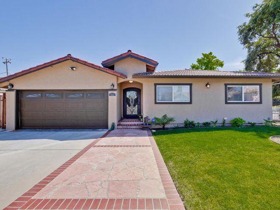 302 Los Gatos Almaden Rd, Los Gatos, CA 95032