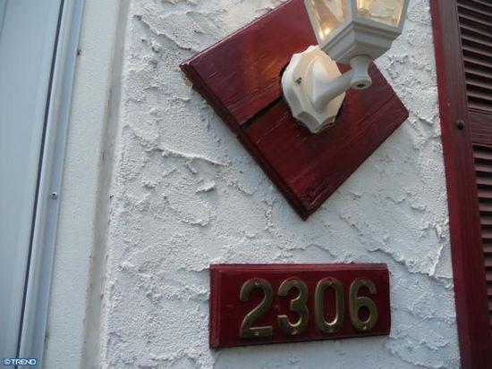 2306 Mercer St, Philadelphia, PA 19125