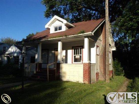 9411 Plainview Ave, Detroit, MI 48228