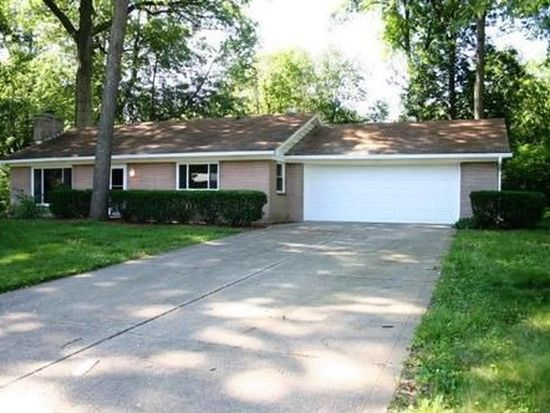 7101 Buick Dr, Indianapolis, IN 46214