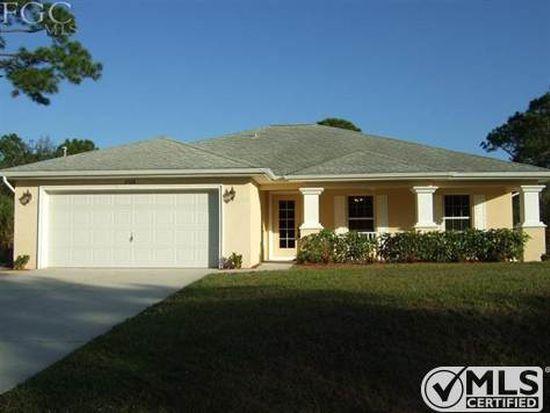 2508 15th St W, Lehigh Acres, FL 33971