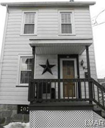 315 W Nesquehoning St, Easton, PA 18042