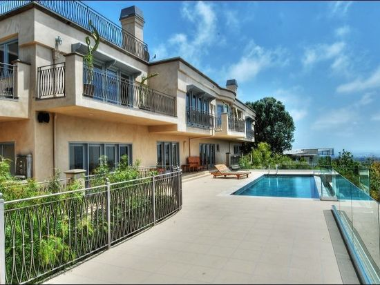1624 San Onofre Dr, Pacific Palisades, CA 90272