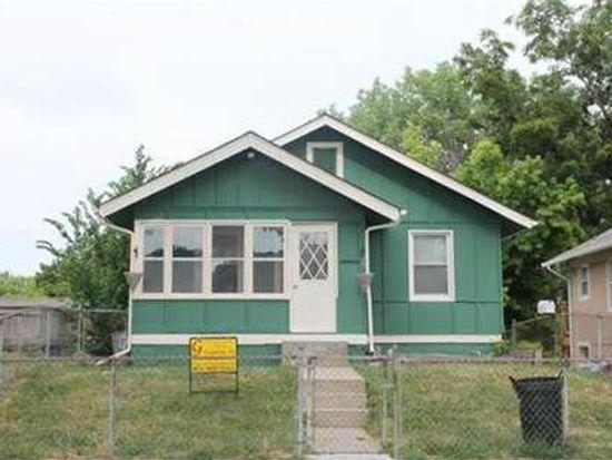 1744 S 23rd St, Kansas City, KS 66106