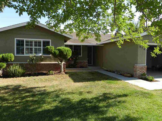 874 Caliente Ave, Livermore, CA 94550